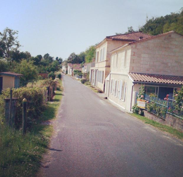 Quaint villages